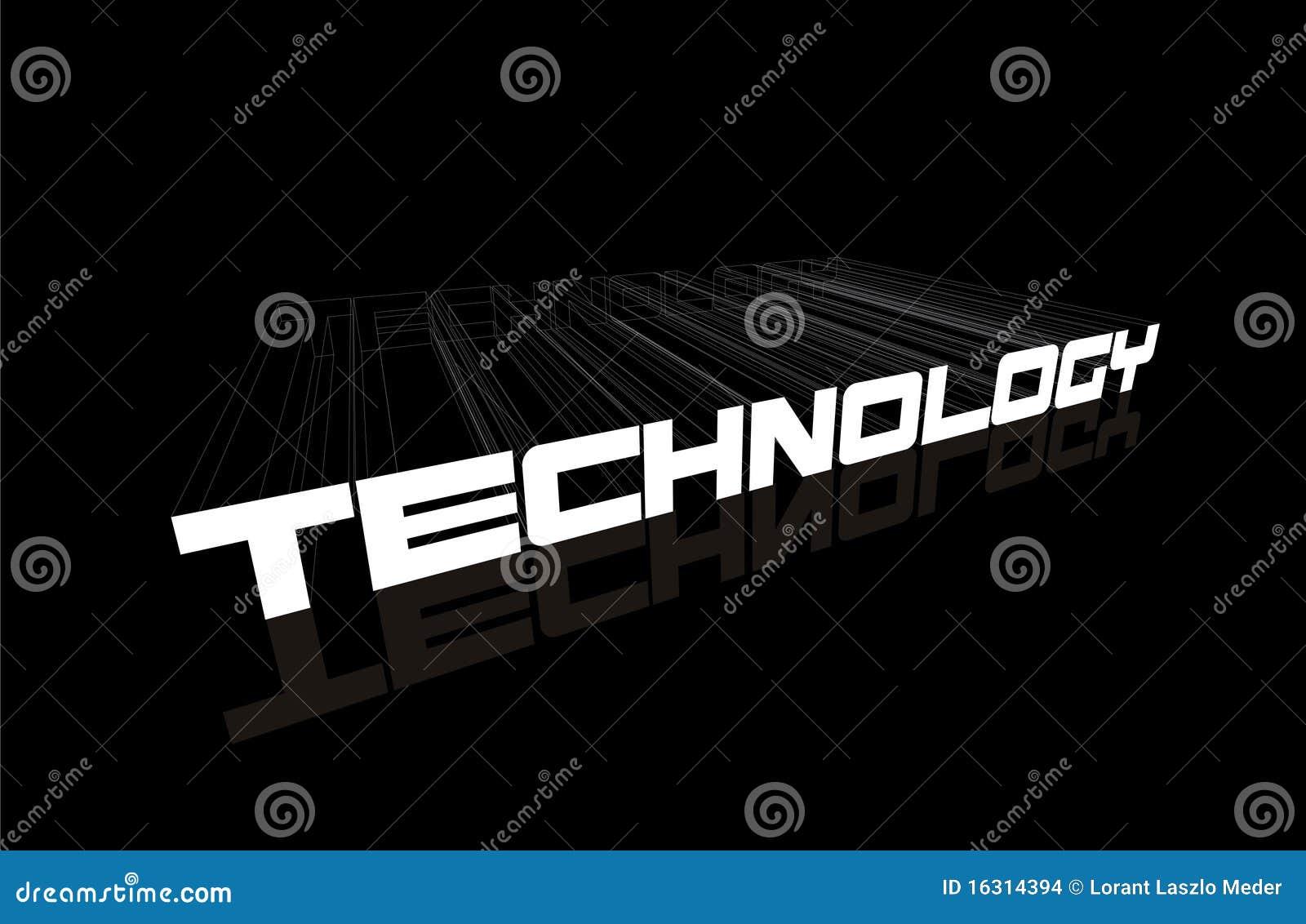 technology teknologi