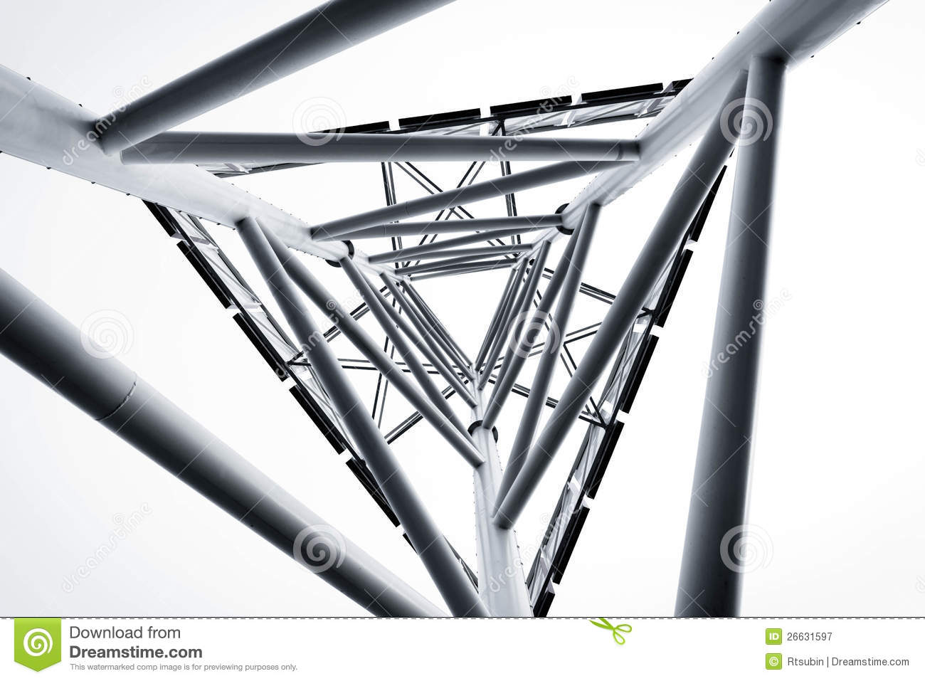 Technology abstract structure royalty free stock for Structure photography