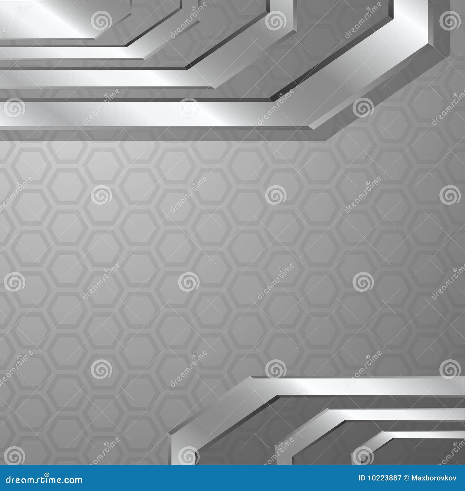 Technology background.