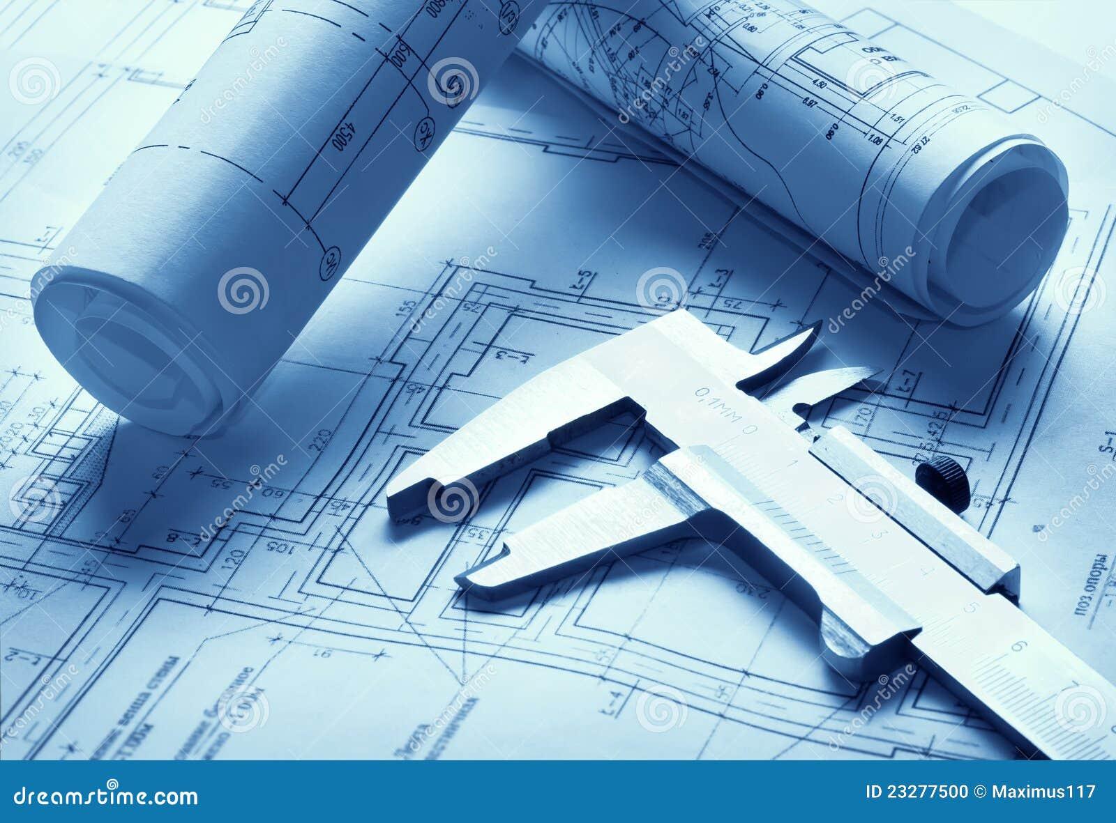 Technology blueprints stock illustration illustration of technology blueprints malvernweather Images