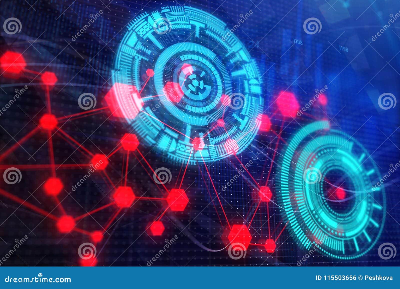 3D Future Internet Media