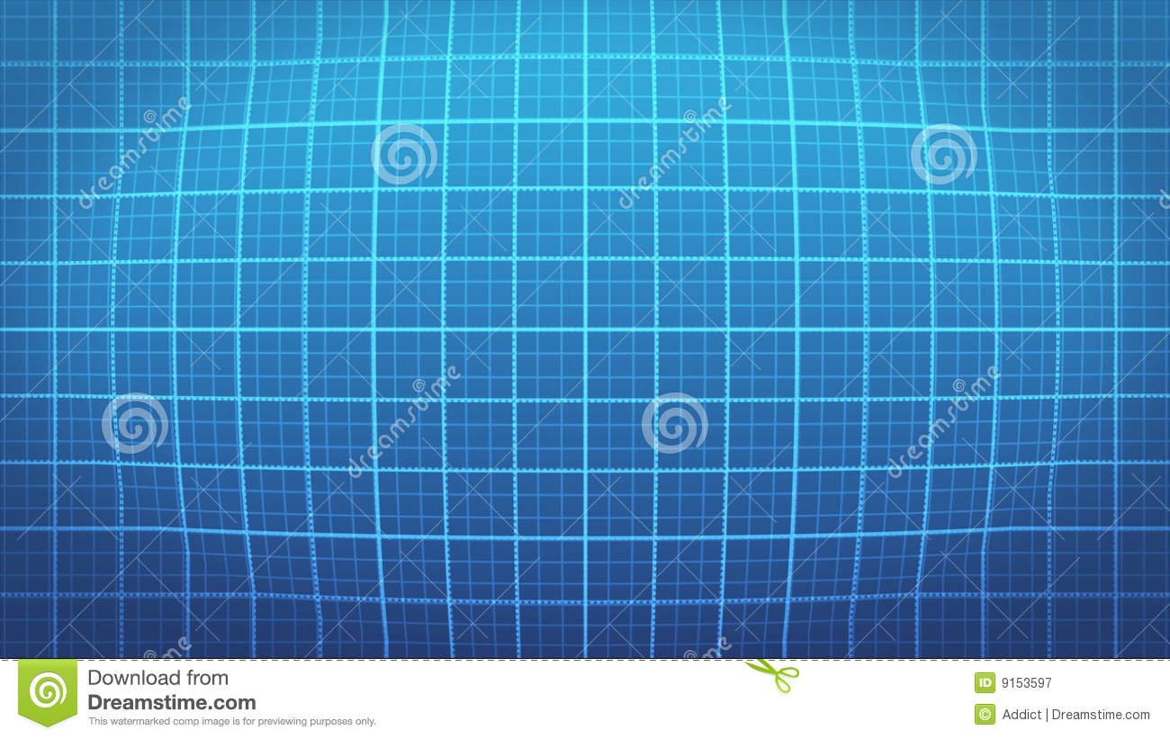 Technology Grid Royalty Free Stock Photography