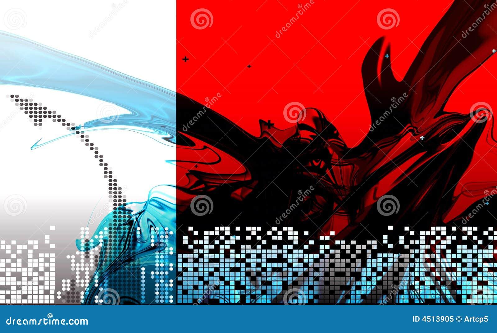 Technology Illustration Stock Illustration  Illustration