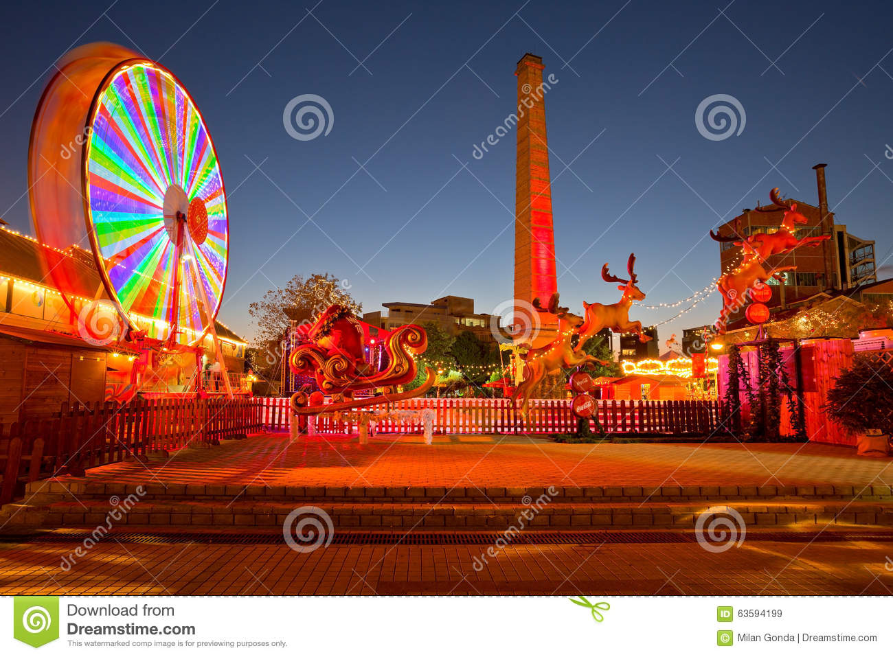 Technopolis in Athens  editorial stock image  Image of