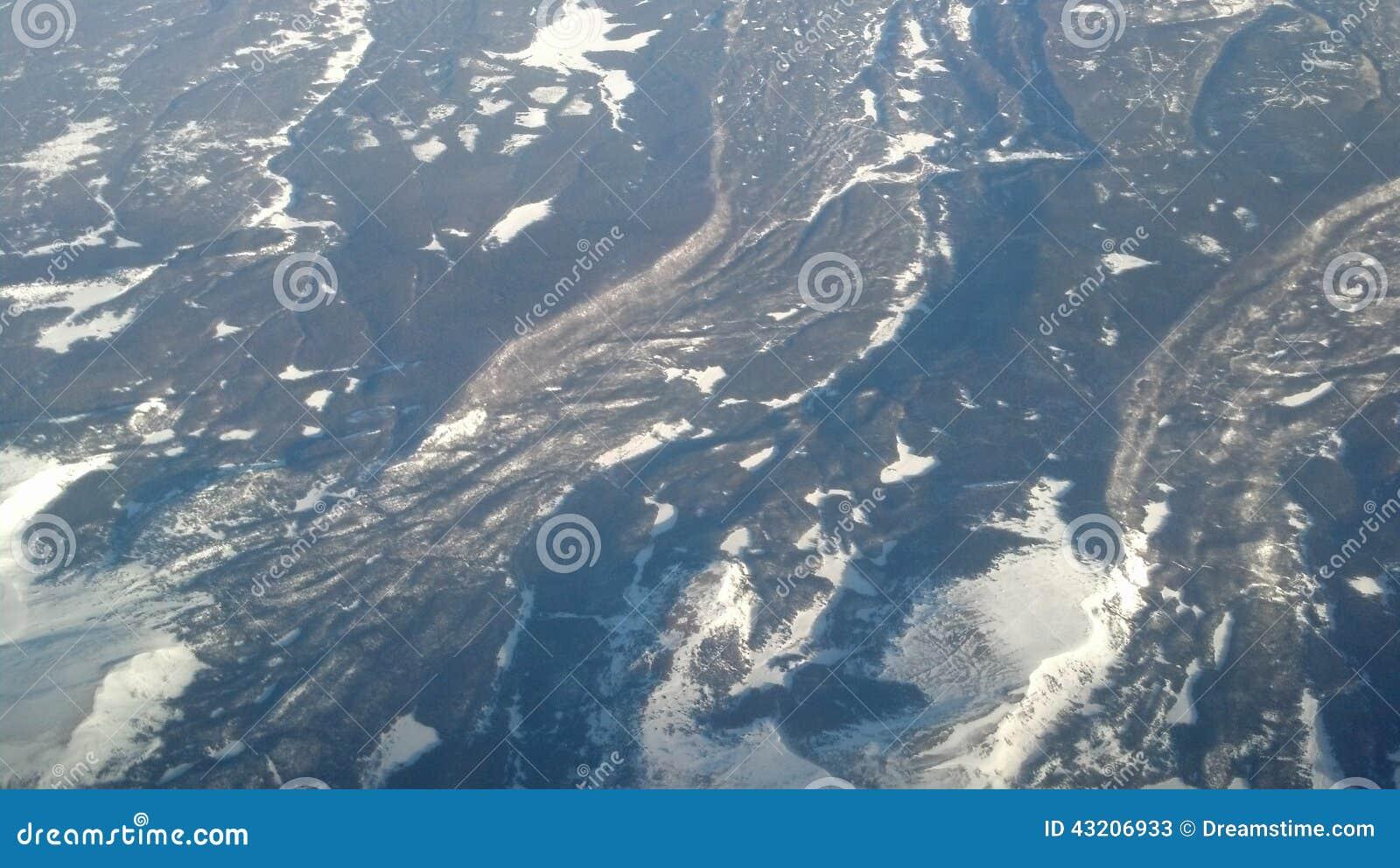 Download Tecken Av Geologisk Aktivitet För Stor Skala Fotografering för Bildbyråer - Bild av sedd, datalistor: 43206933