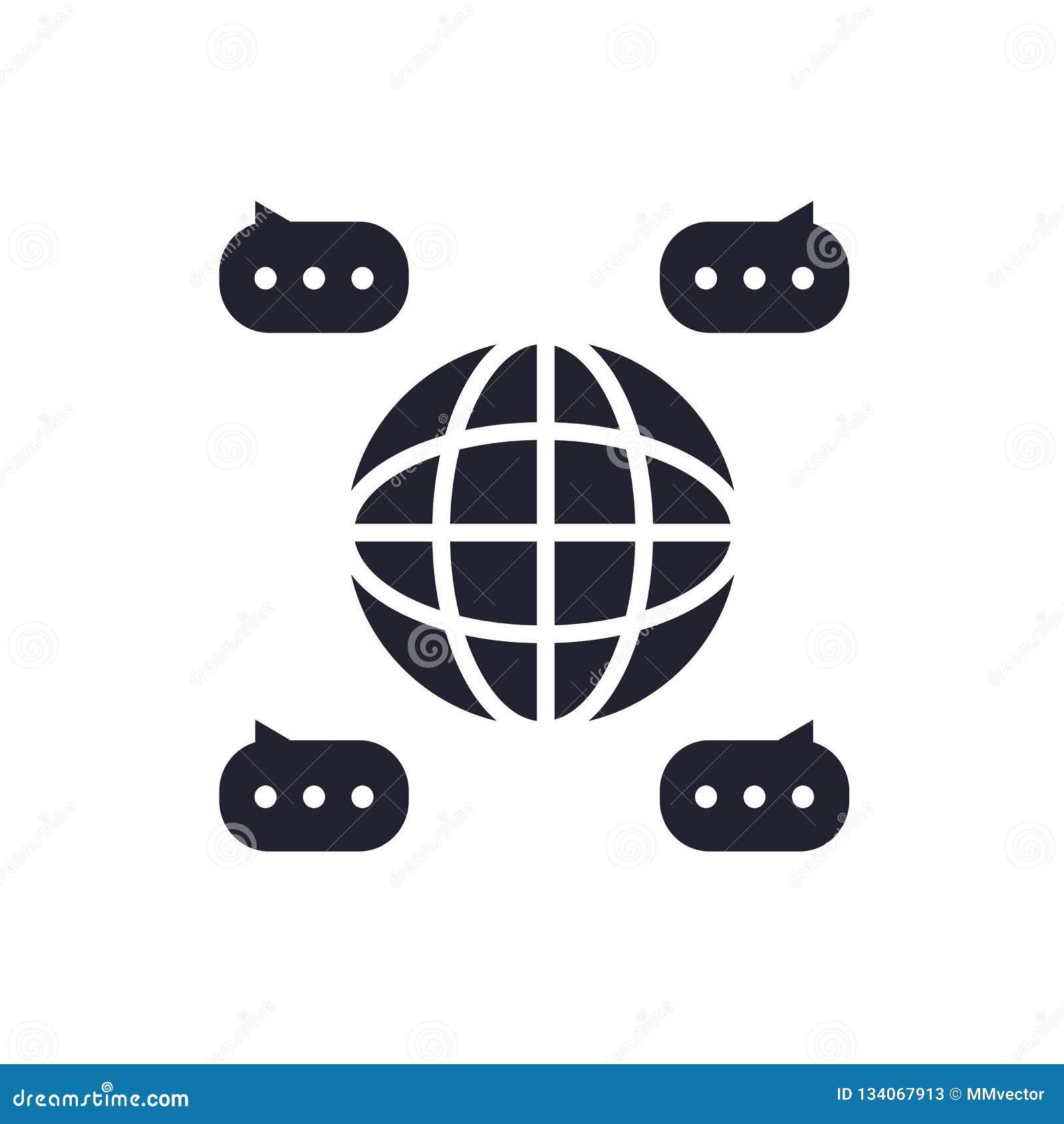 Tecken och symbol för aktiesymbolsvektor som isoleras på vit bakgrund, aktielogobegrepp