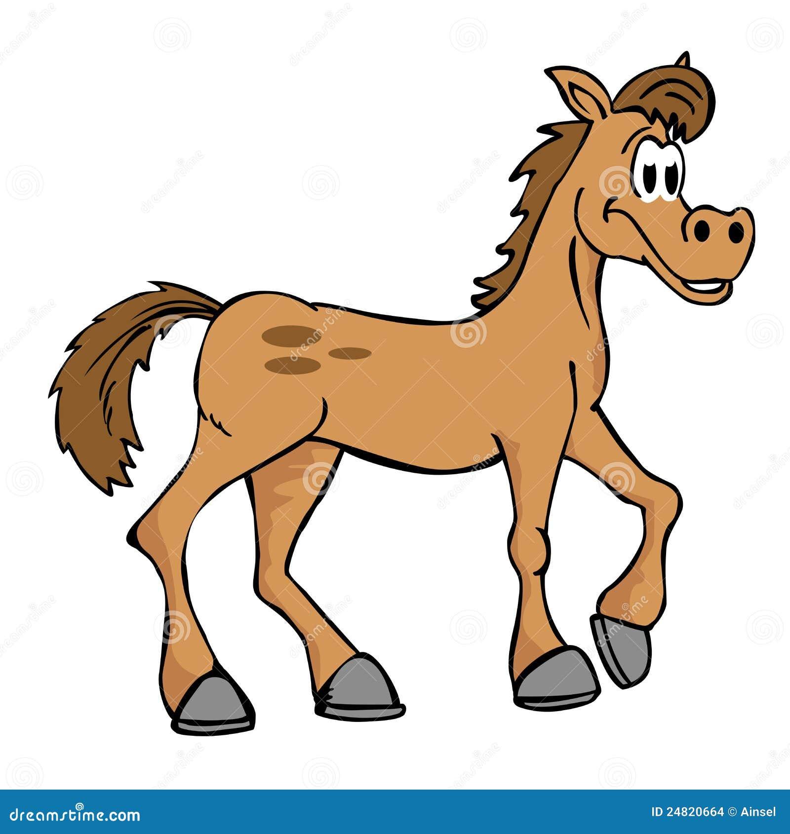 Bildresultat för hästar tecknat