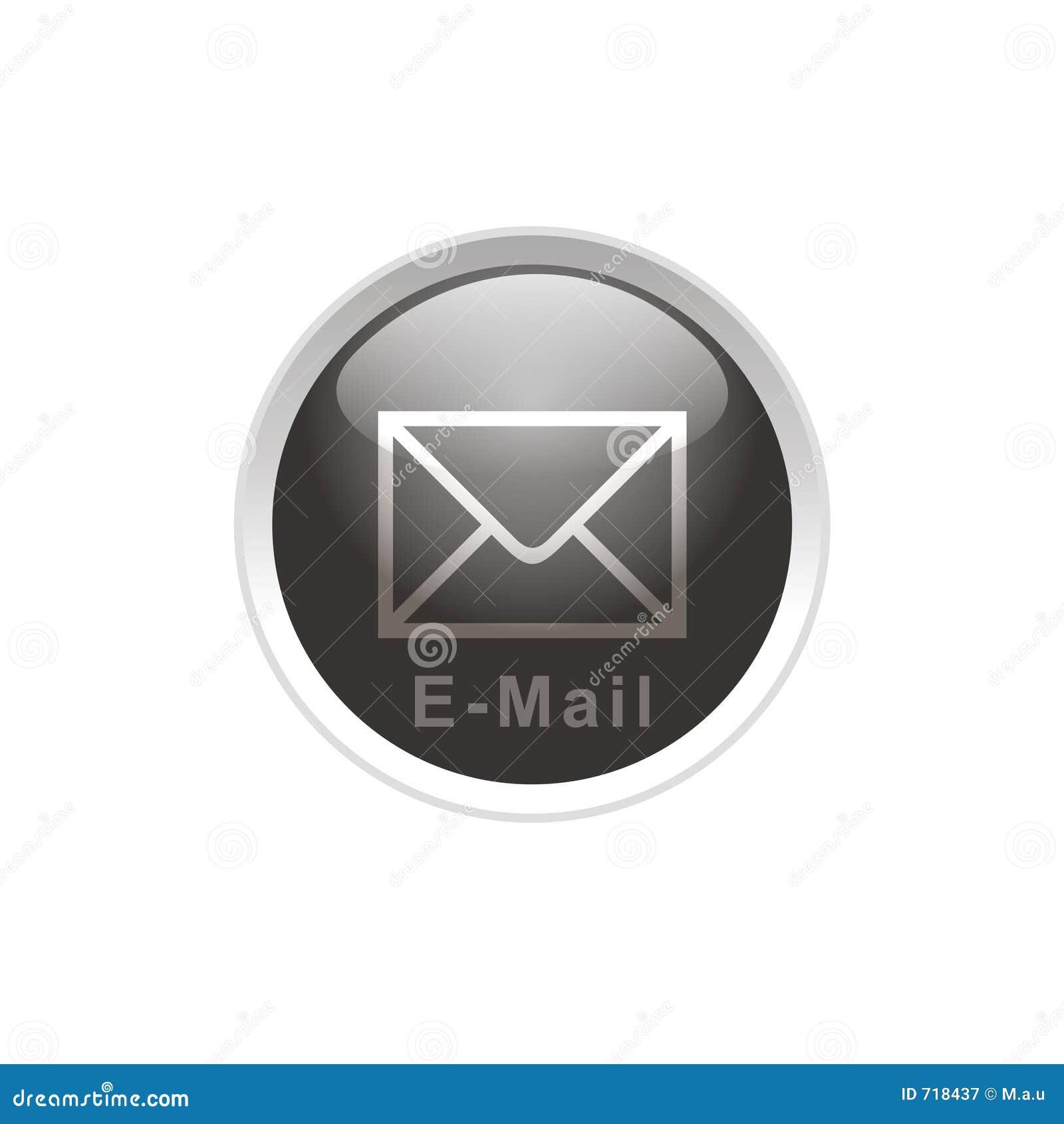 Tecla do email