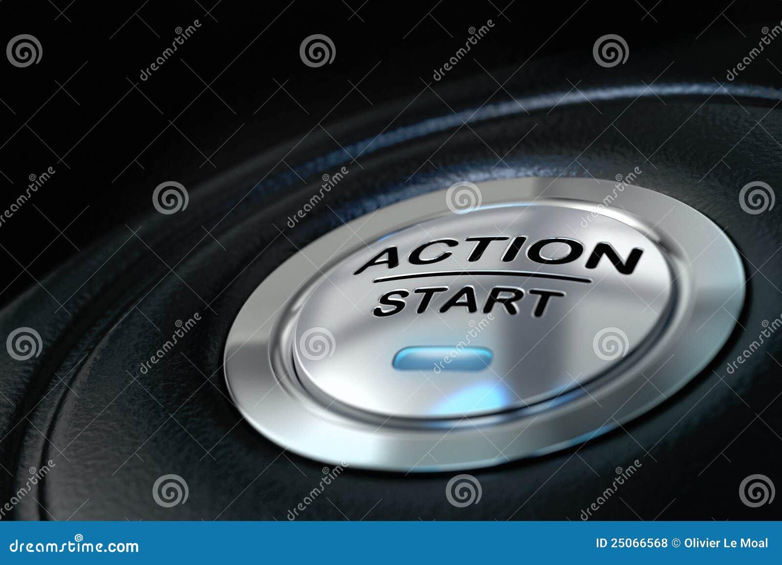 Tecla  Iniciar Cópias  da ação