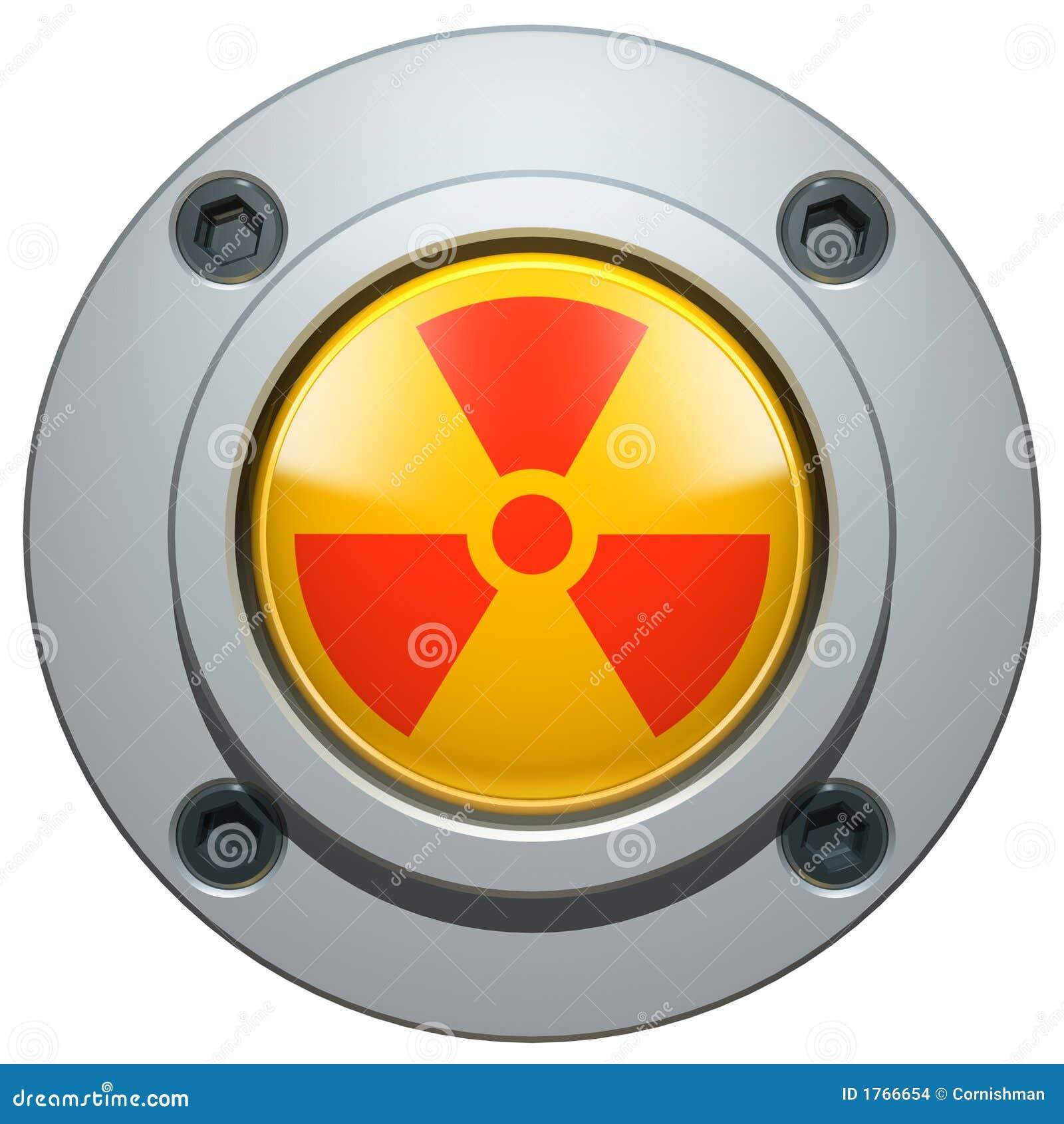 Tecla nuclear