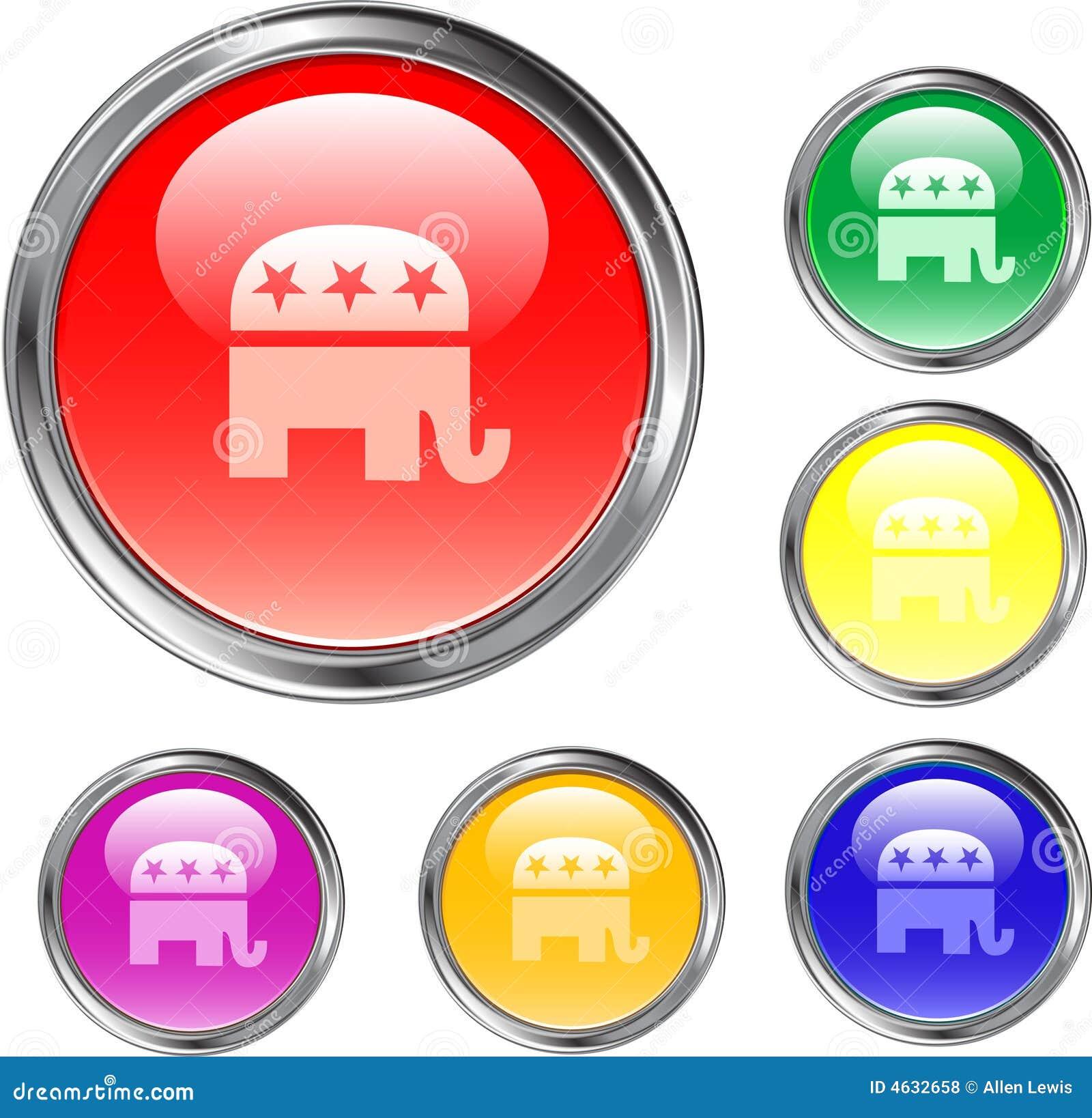 Tecla republicana