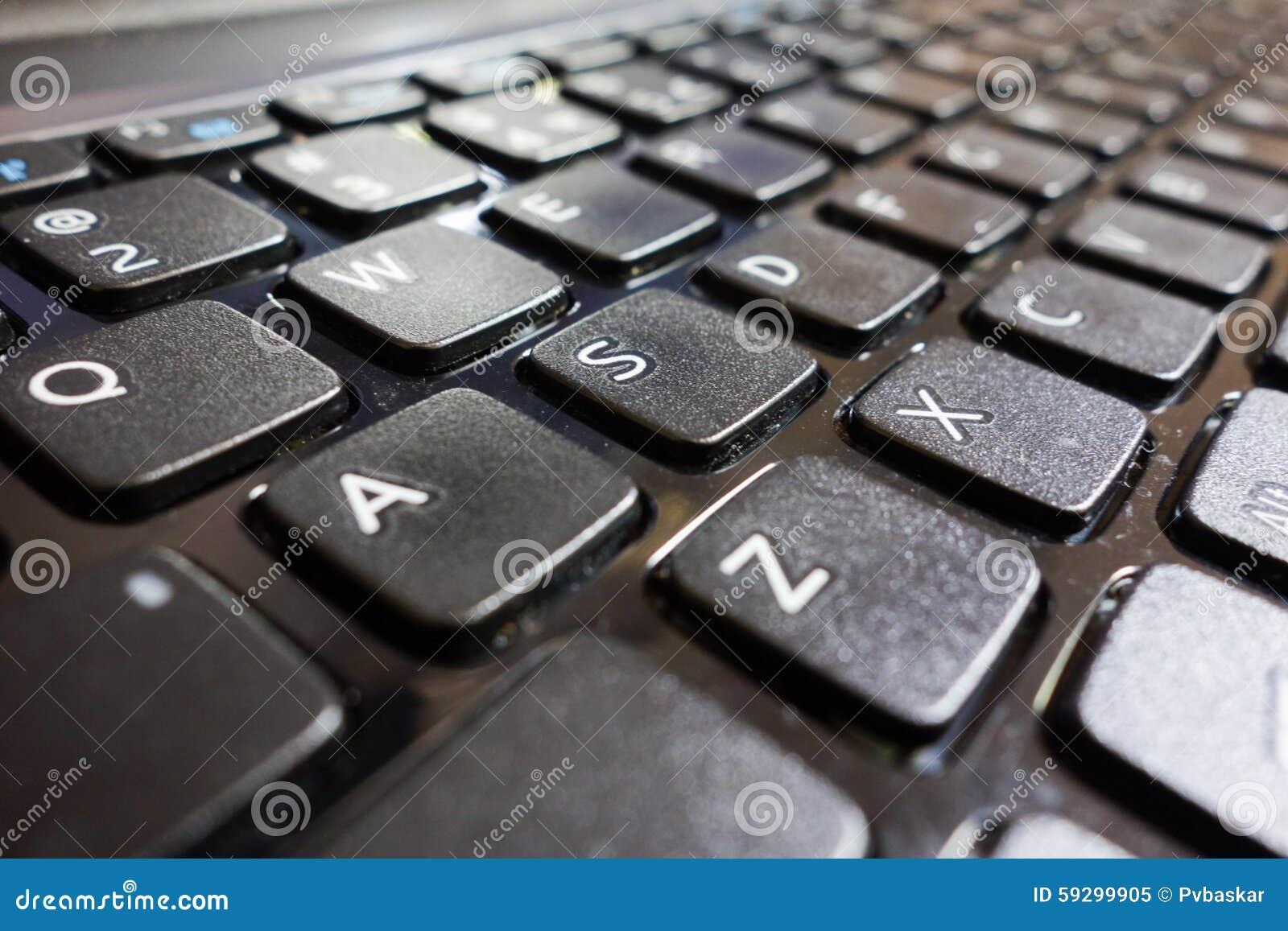 Teclado de ordenador imagen de archivo imagen de teclado - Foto teclado ordenador ...