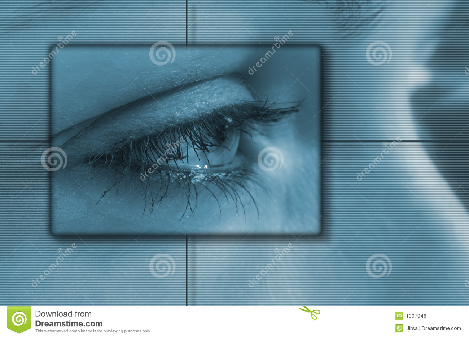 Tecnología del ojo