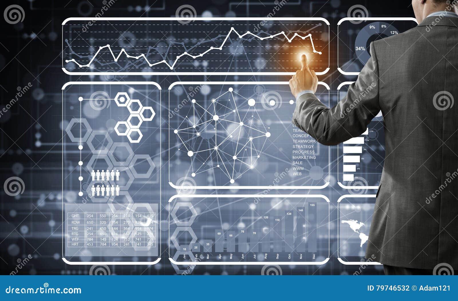 Tecnología innovadora para su negocio
