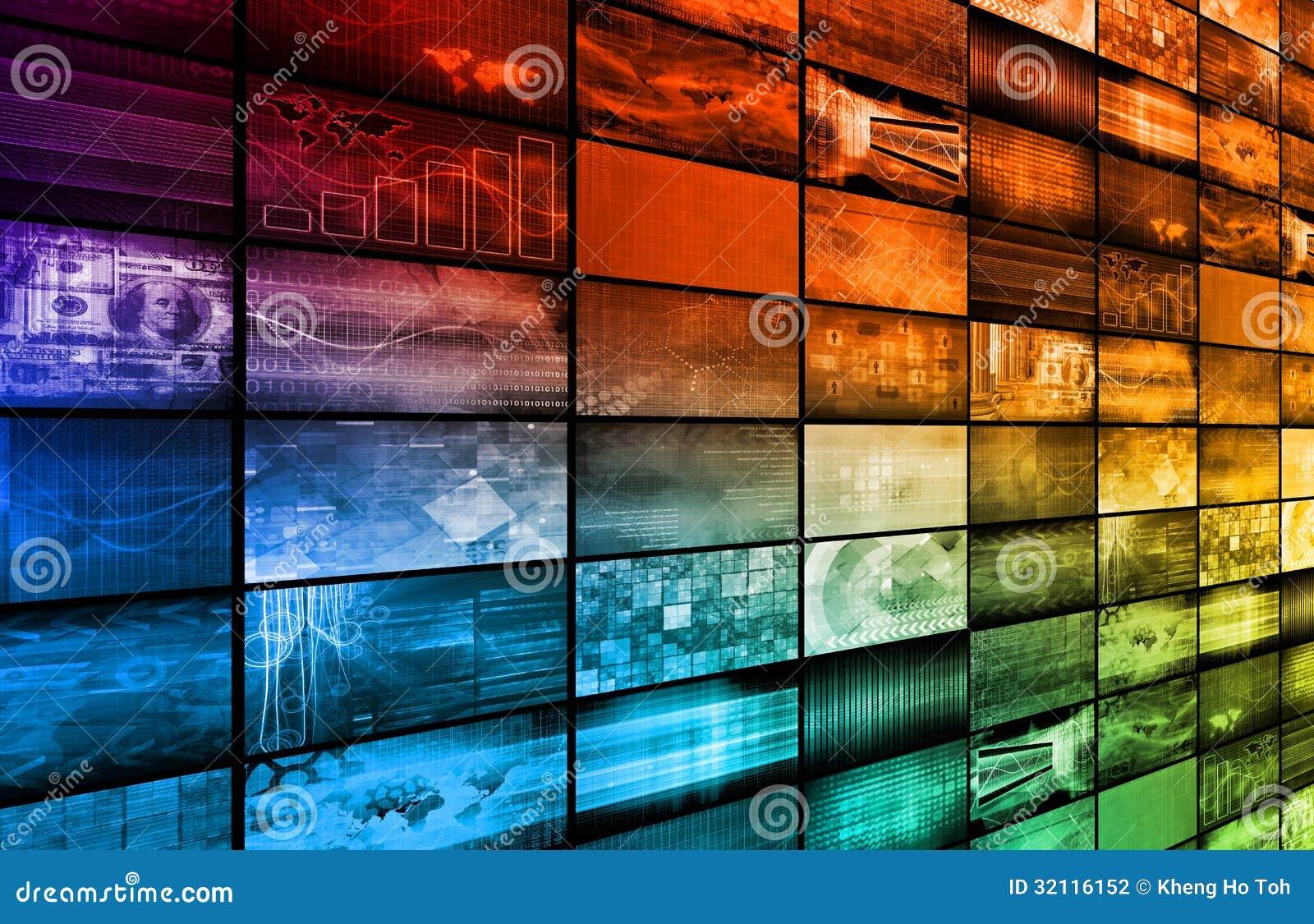 Tecnología multimedia