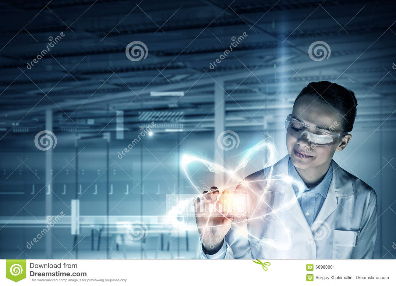 Tecnologías innovadoras en ciencia y medicina