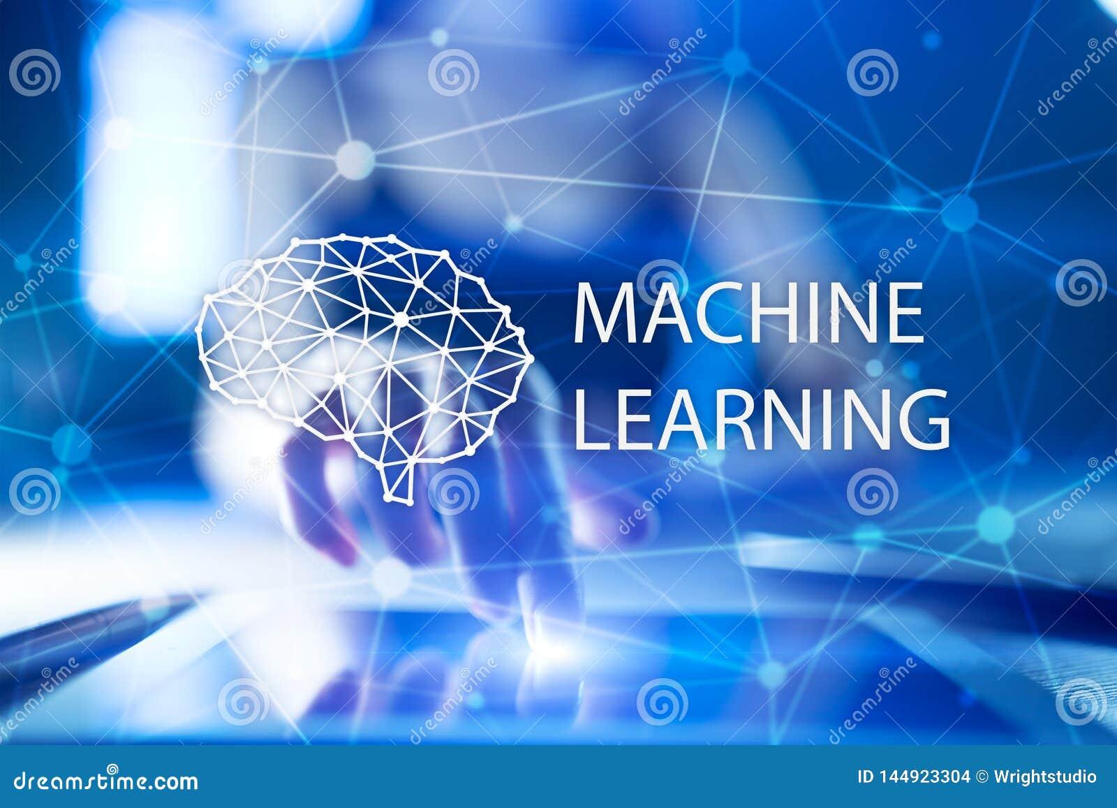 Tecnologia di apprendimento automatico ed intelligenza artificiale nella fabbricazione moderna
