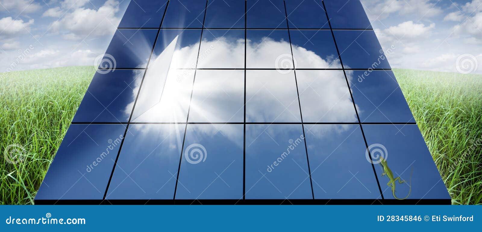 Tecnologia di computazione della nuvola