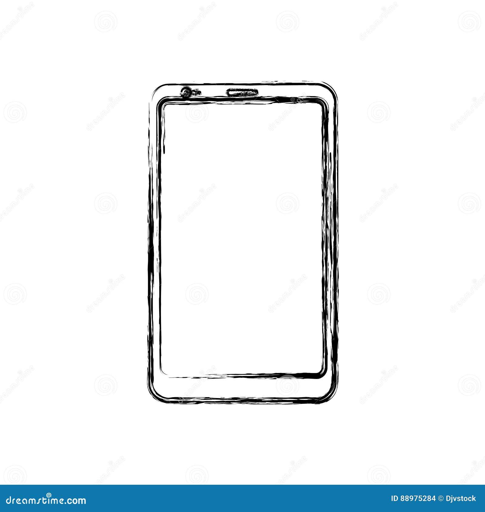 Tecnologia do móbil de Smartphone