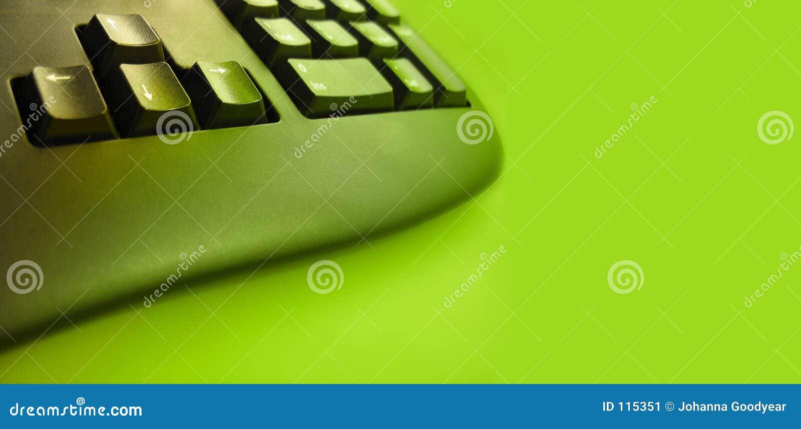Tecnologia do teclado