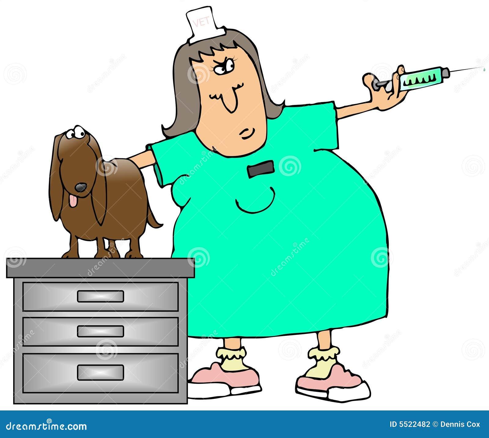 Tecnologia do veterinário