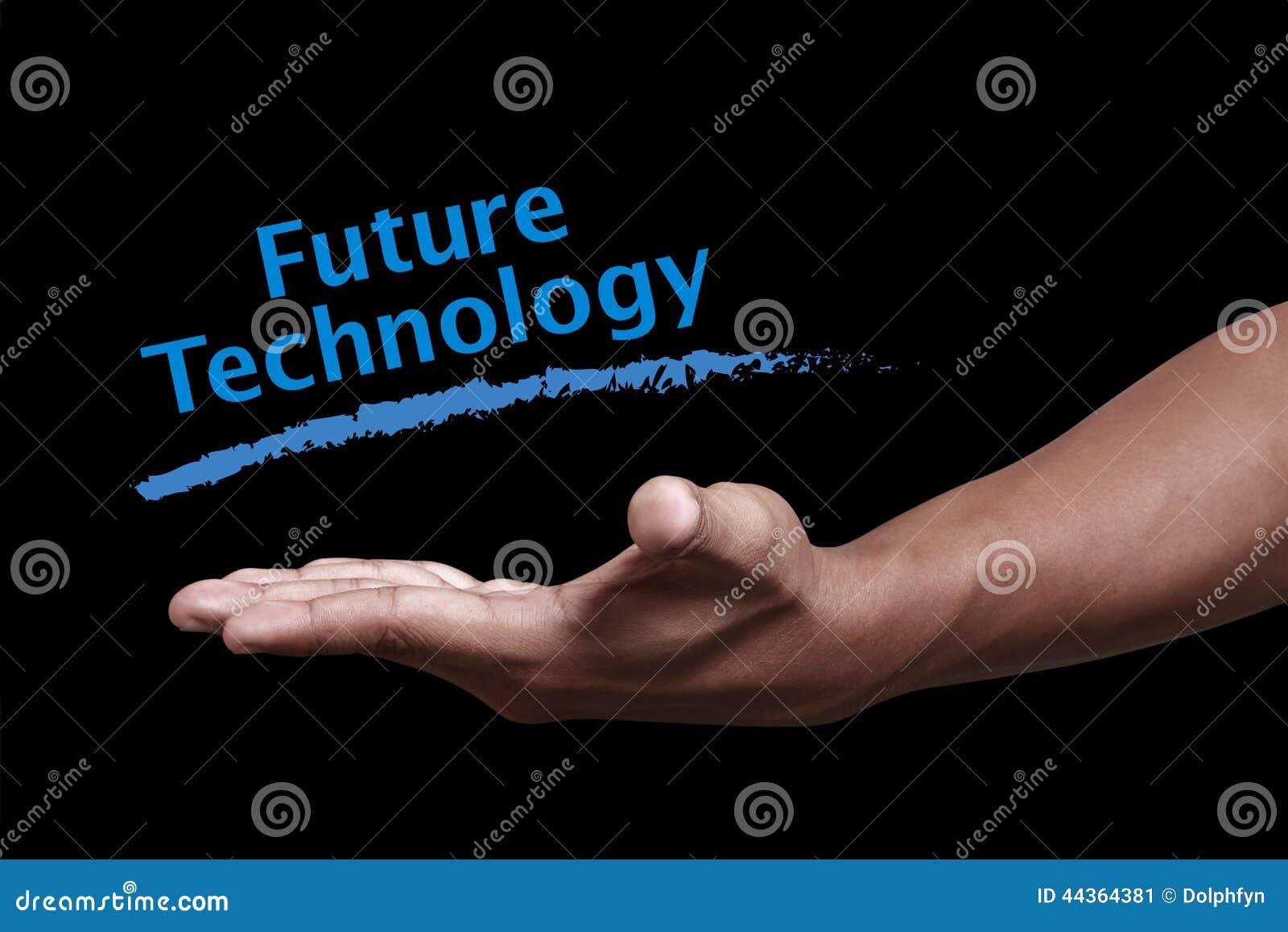 Tecnologia futura