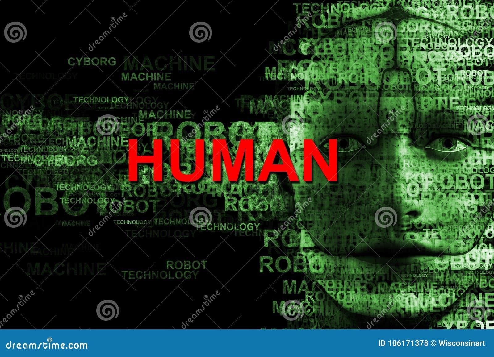 Tecnologia, máquina, robô, Cyborg, computadores