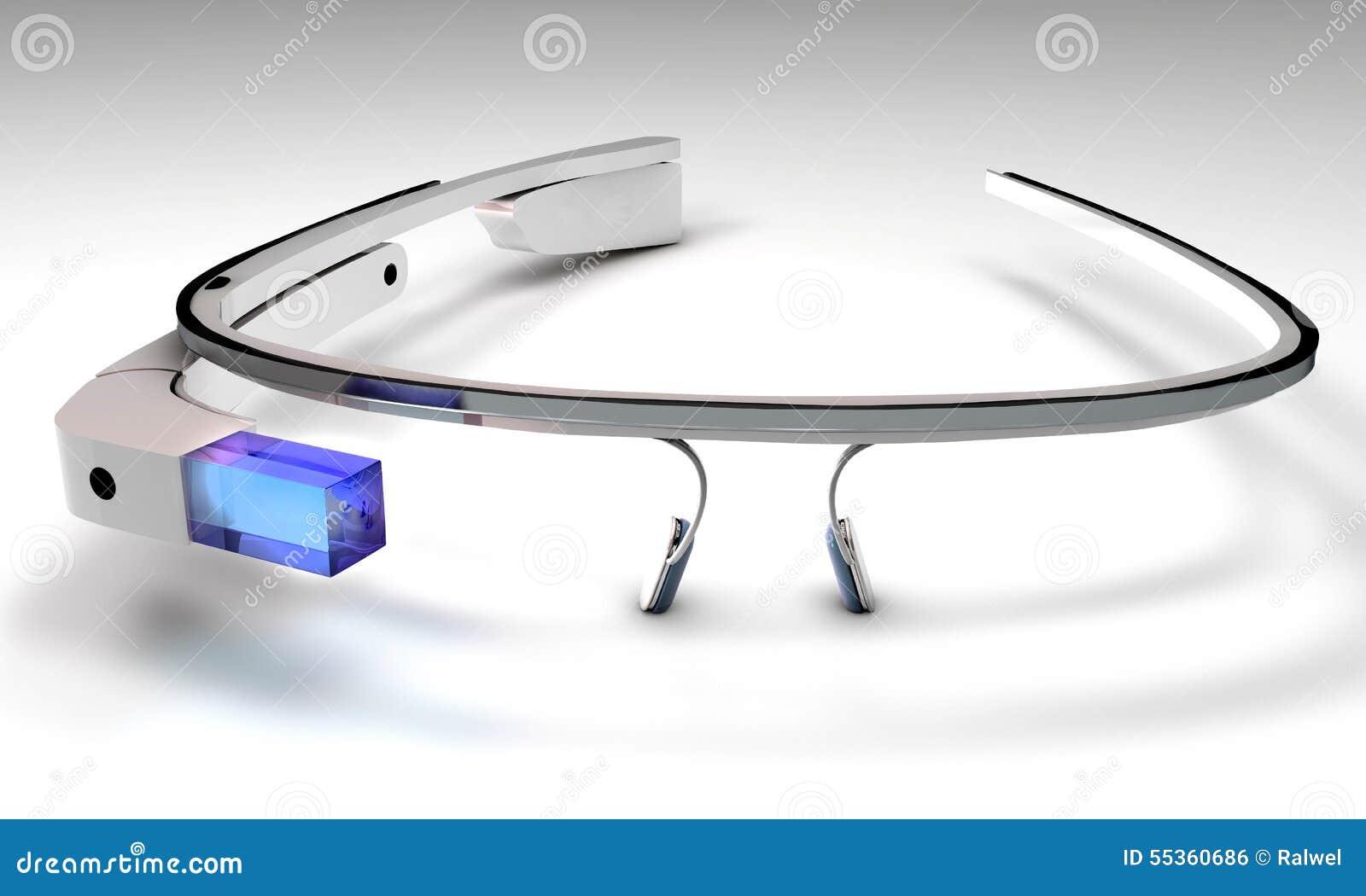 Tecnologie informatiche portabili con un esposizione testa-montata ottica