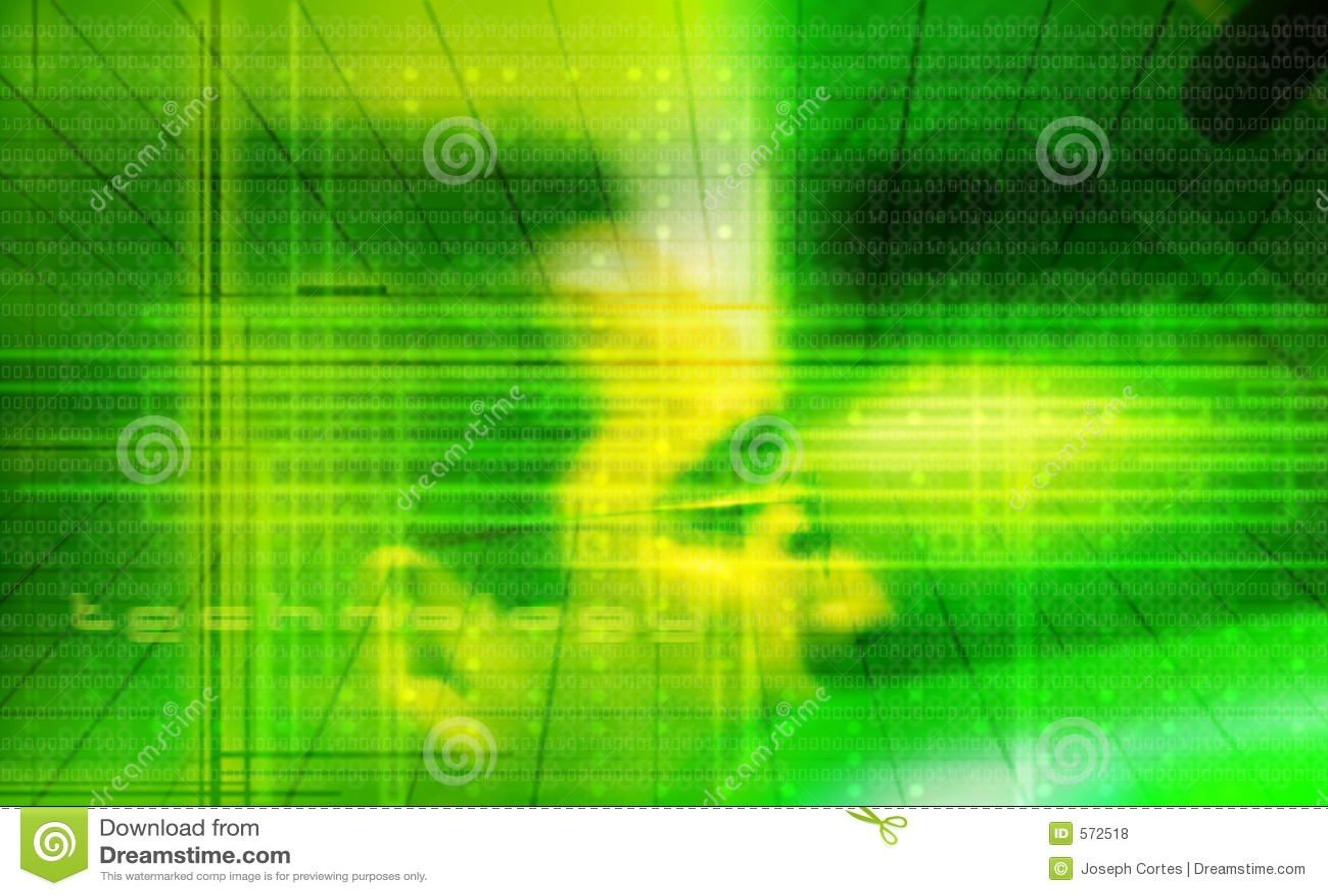 Tecnology no verde