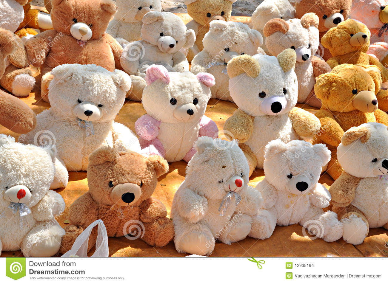 "productivity management teddy {from ""this day in history"" at historycom} on february 15, 1903, toy store owner  and inventor morris michtom placed two stuffed bears in his shop window,."