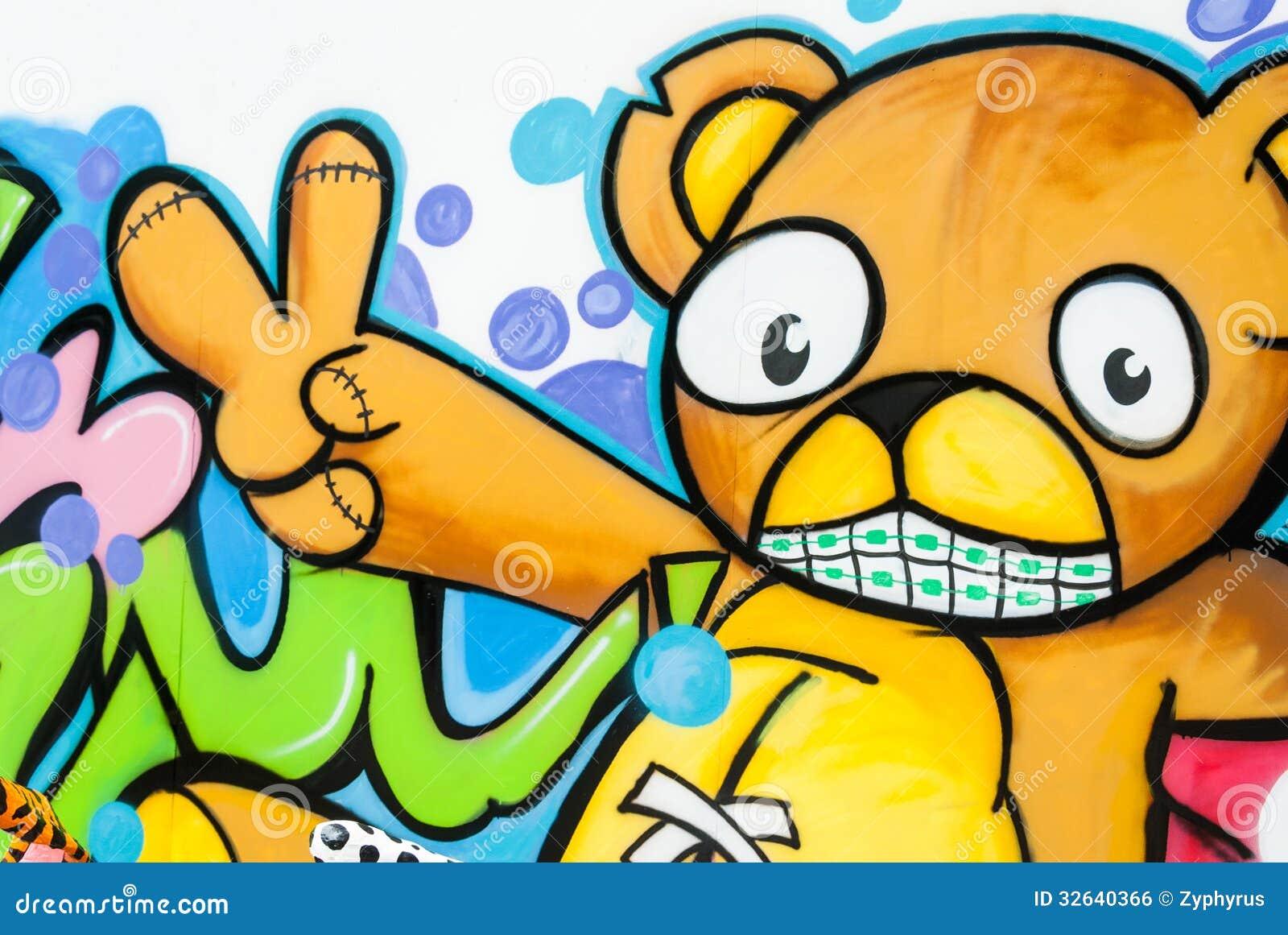 Teddy Bear Cartoon Background Editorial Photo - Image ... - photo#7