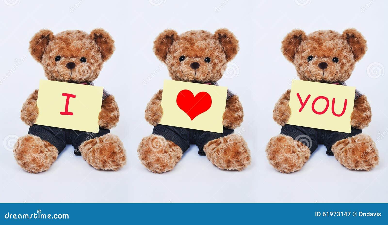 i love you teddy bear stock photos 524 images