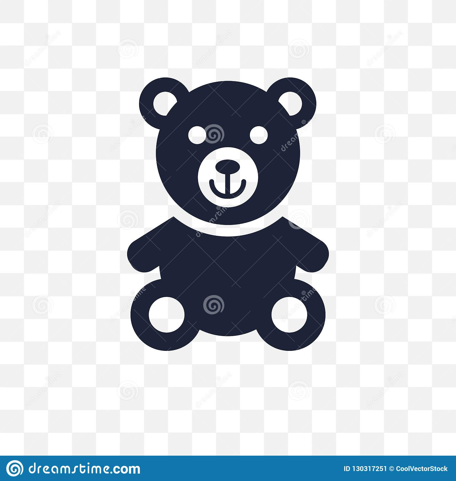 teddy bear transparent icon teddy bear symbol design from birth stock vector illustration of cuddle cheerful 130317251 https www dreamstime com teddy bear transparent icon symbol design birth birthday party collection simple element vector illustration image130317251