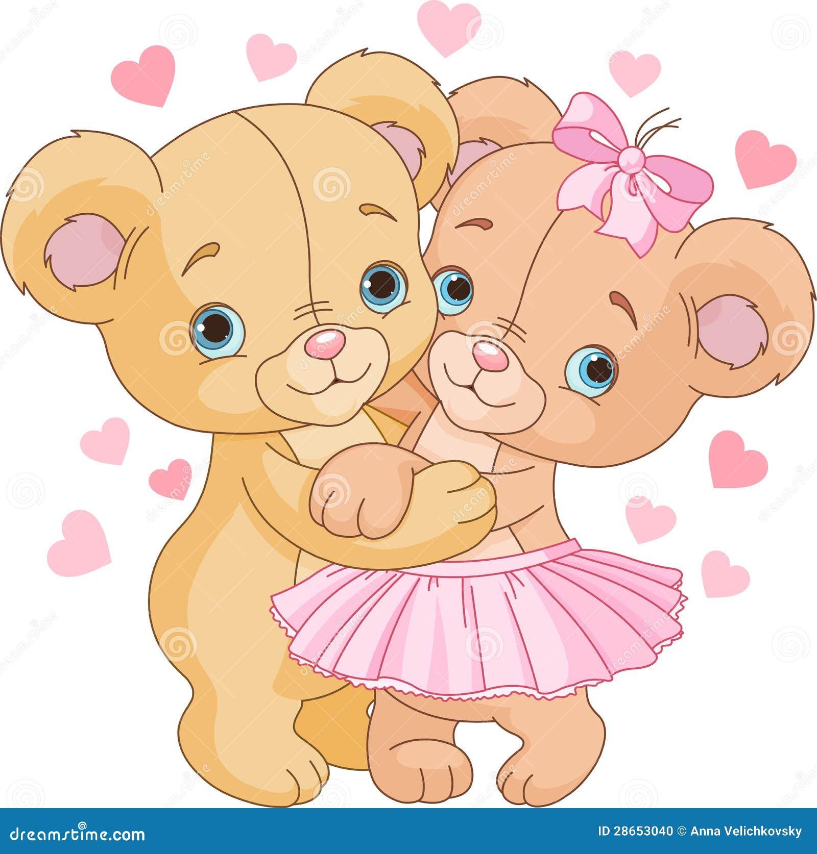 Teddy Bears Images Love Teddy bears in love