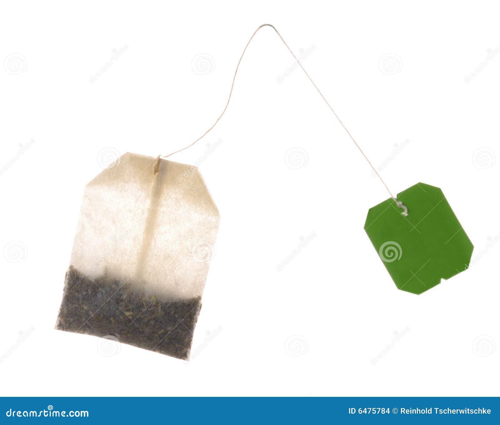 Teebeutel stockfoto. Bild von erneuern, englisch, getränke - 6475784
