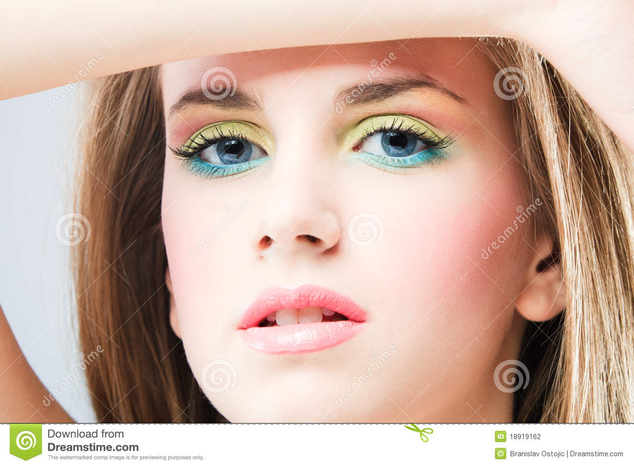 Http Www Dreamstime Com Stock Photography Teen Beauty Image18919162