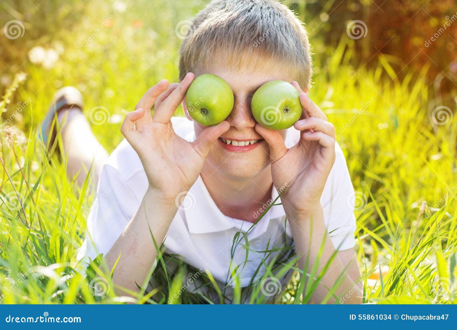 Green Apples Teen Pics 60