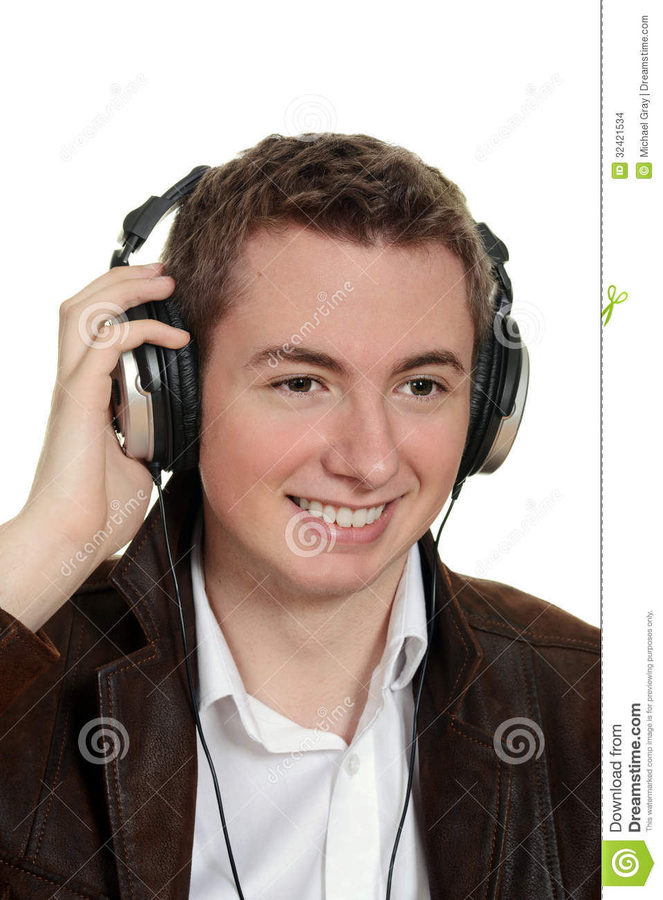 Listening to your teen