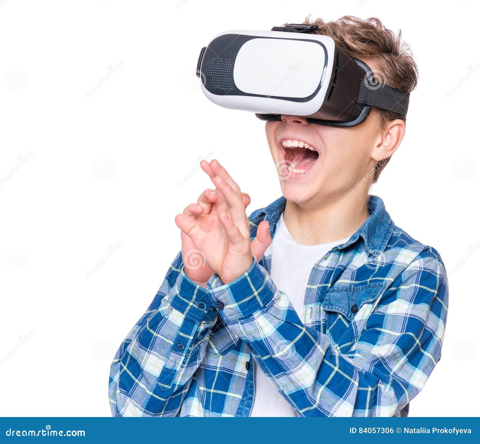 Virtual reality exclusive teen | Sex photos)