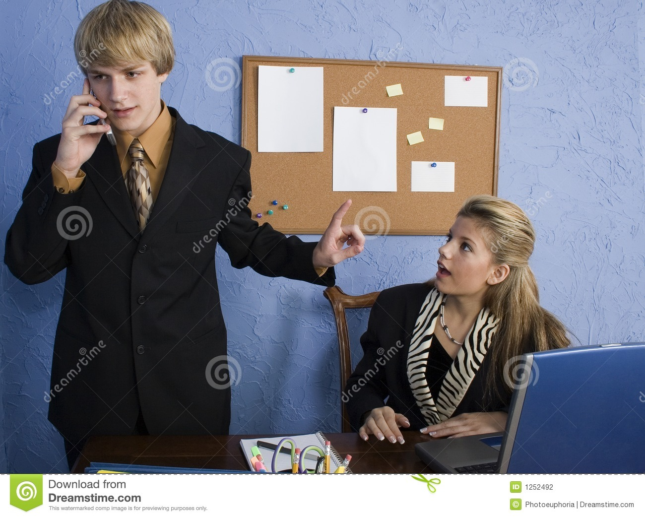 teen business team stock photography image  teen business team