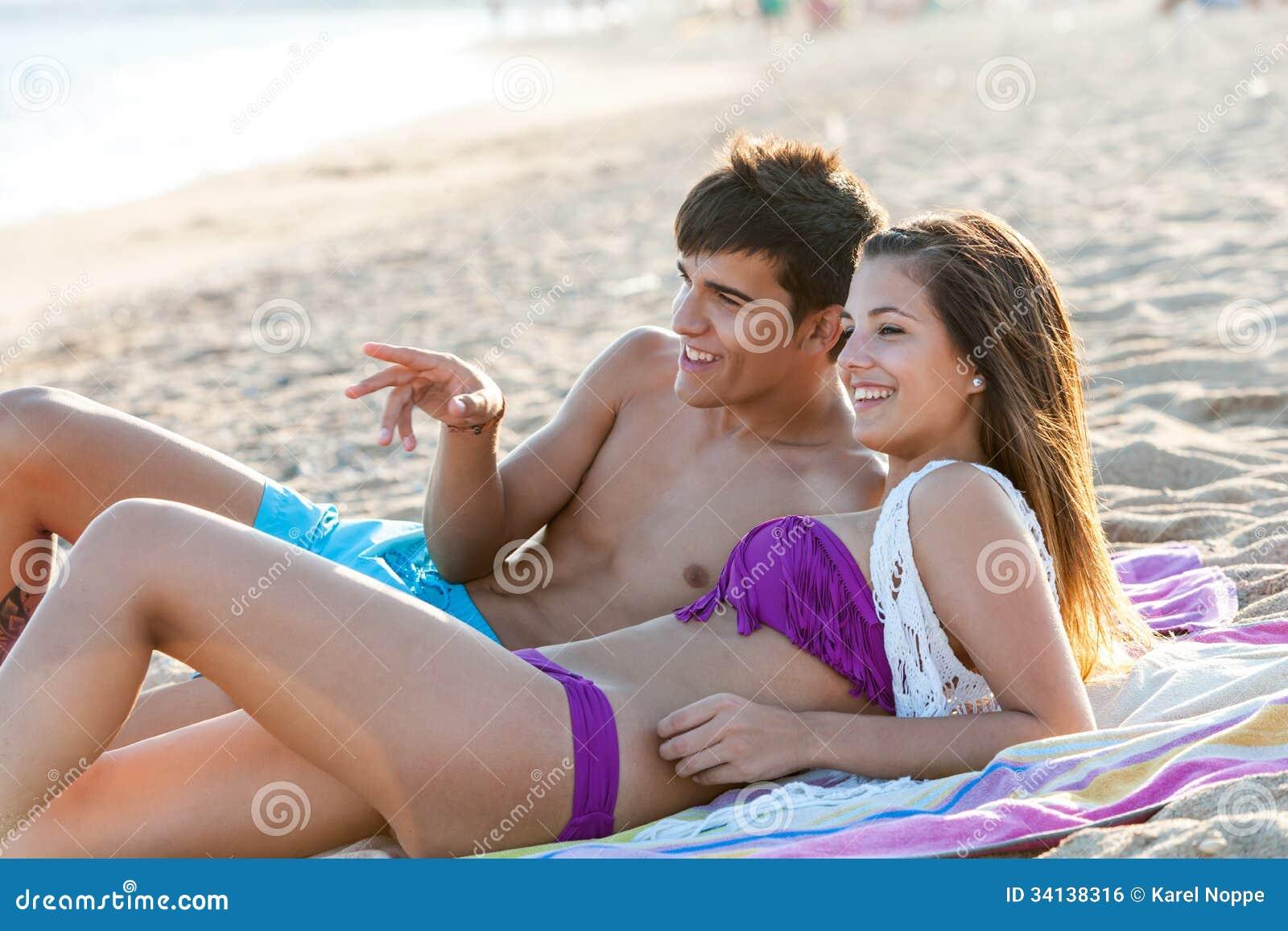Free Teen Couple 32