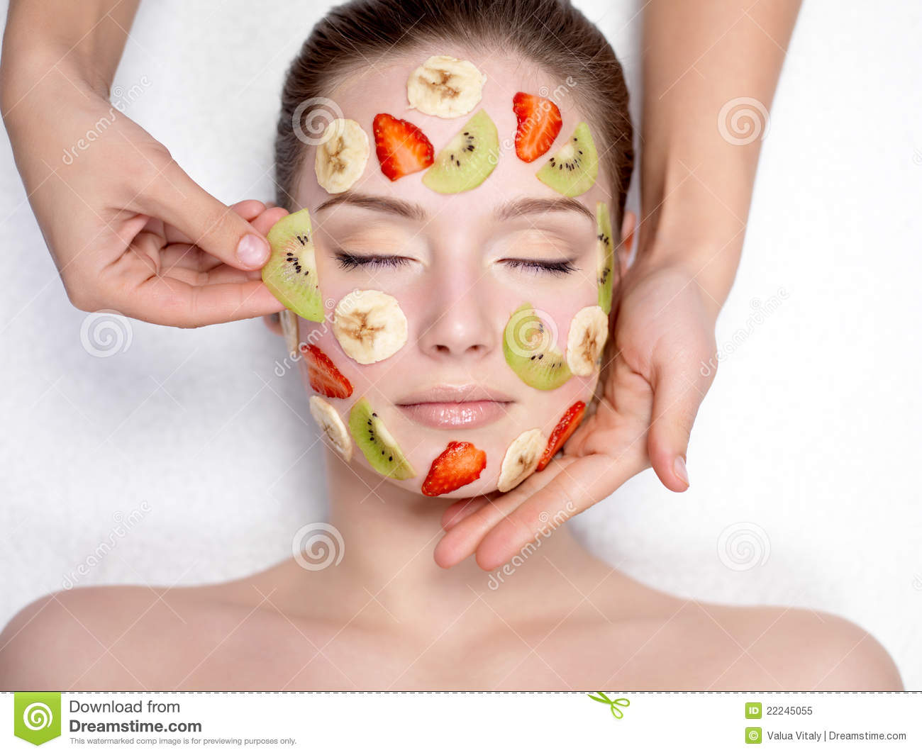 Facial Mask Pictures 55