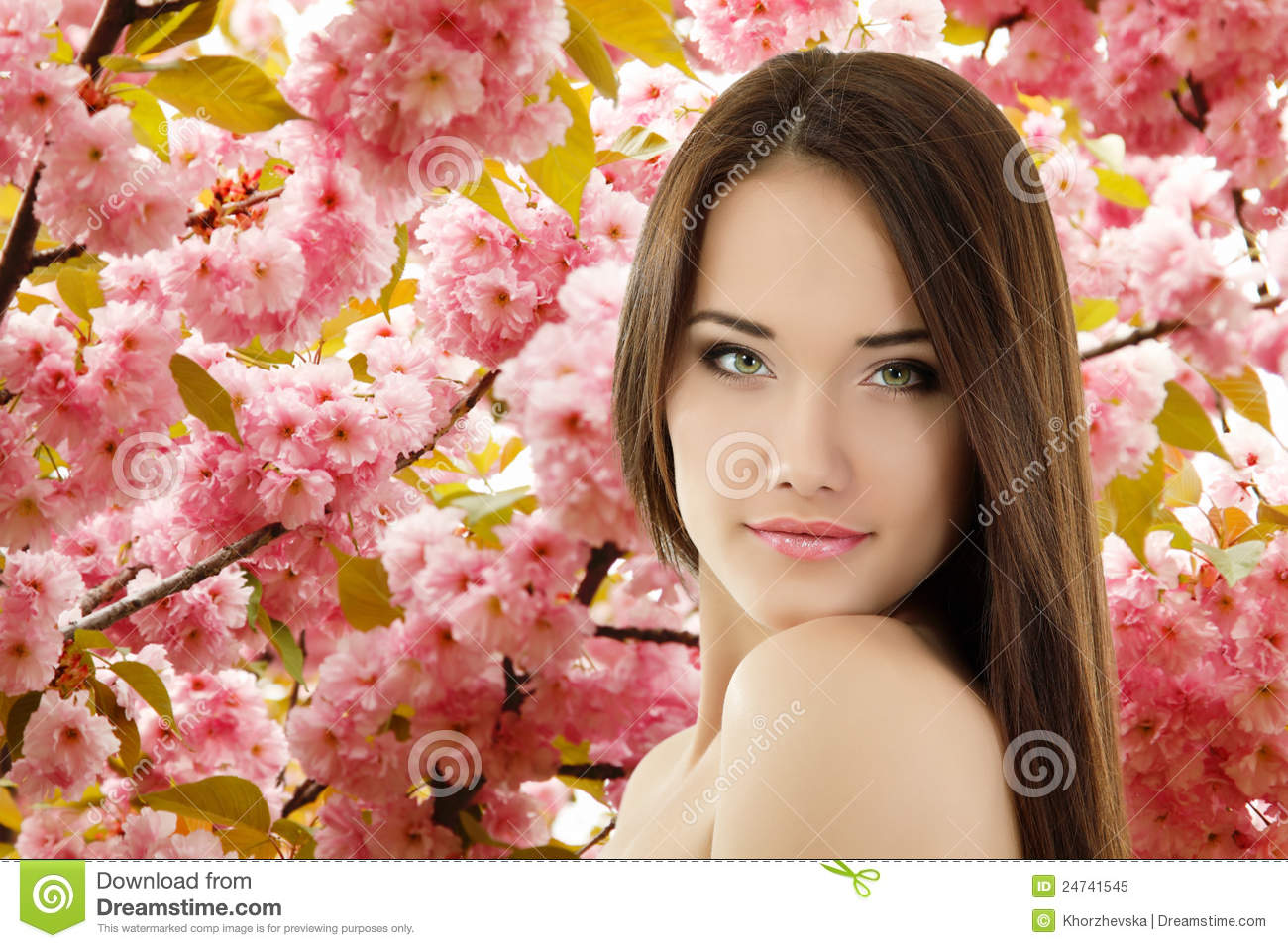 Teen glamour flower manage