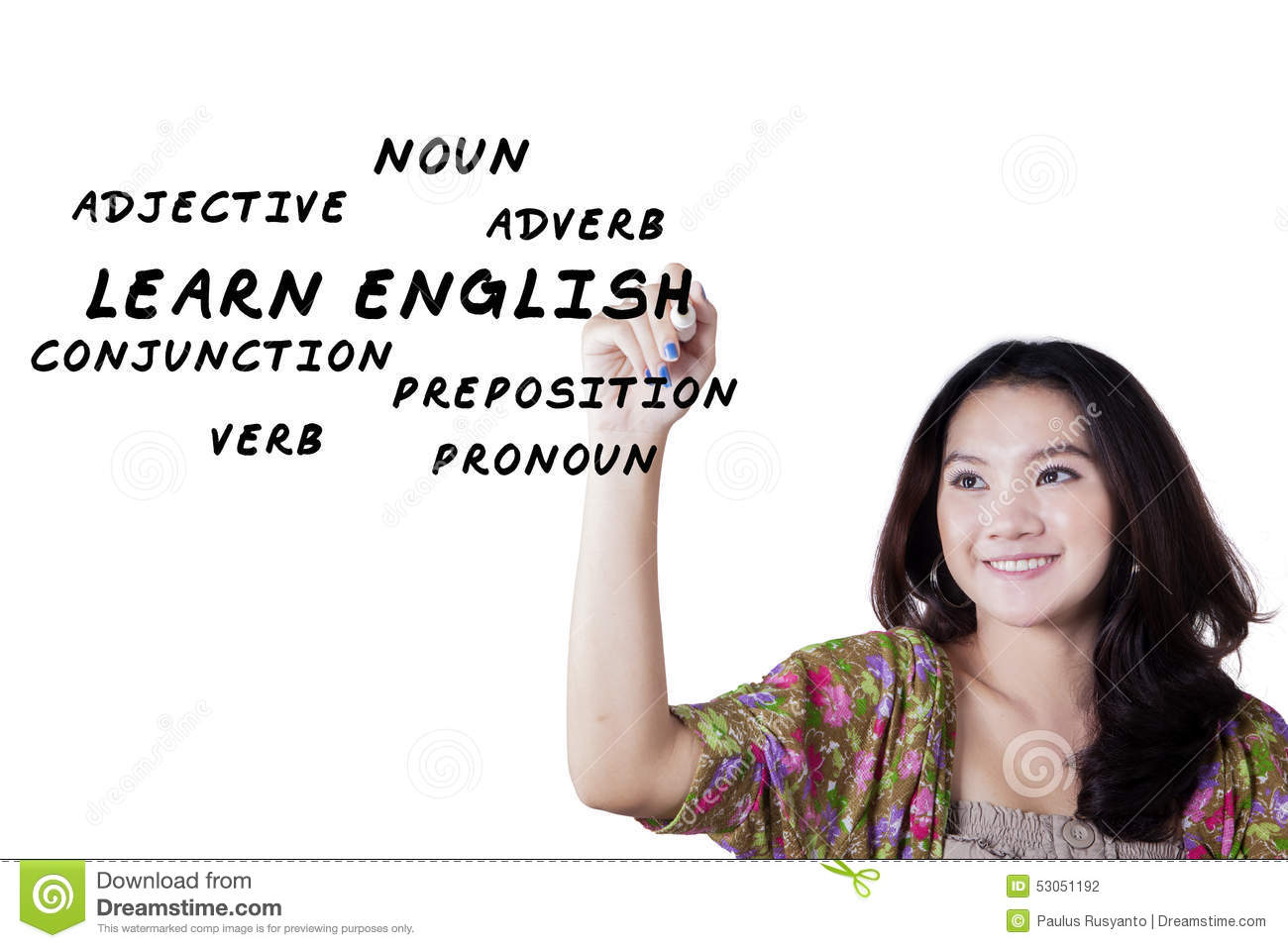 Learn english wellingborough school