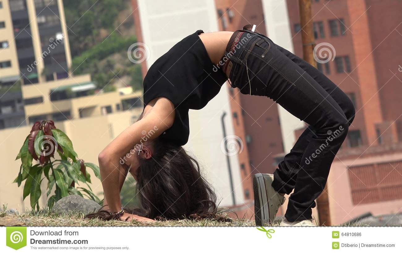 video adult Contortion