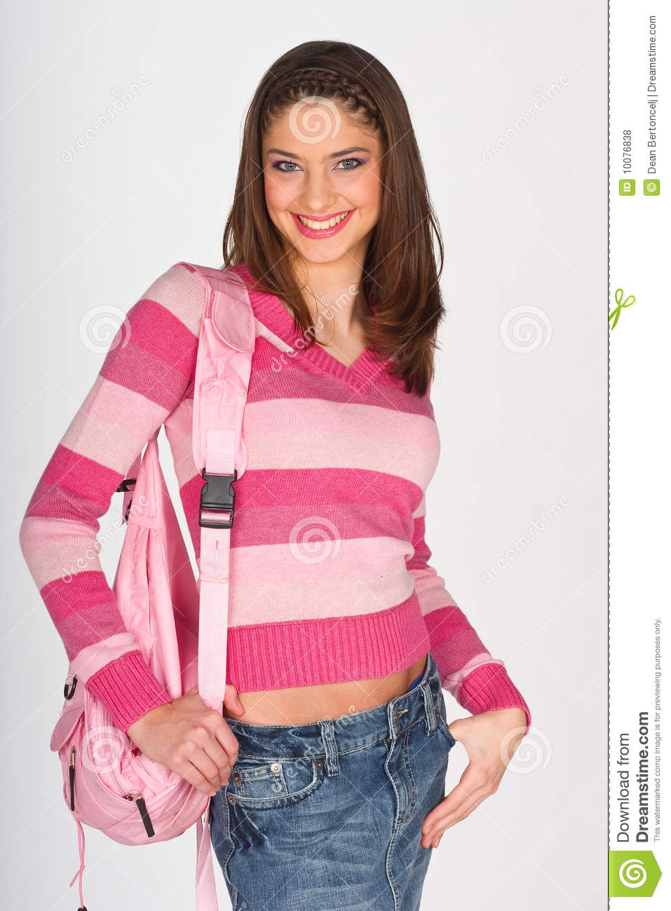 Clothes For Teenage Girls
