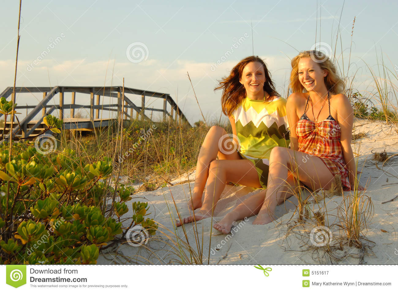 Seems magnificent blonde teen girls beach are not