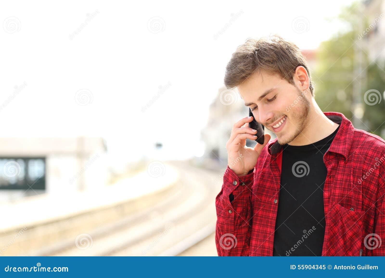 Call guys