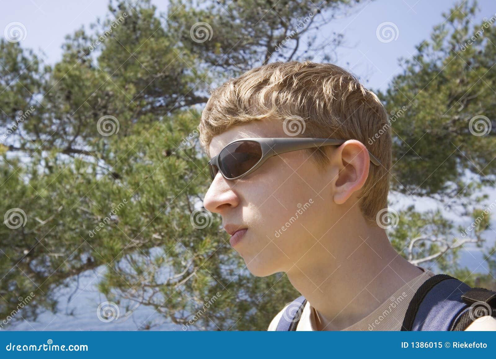 Teen Hikers 72