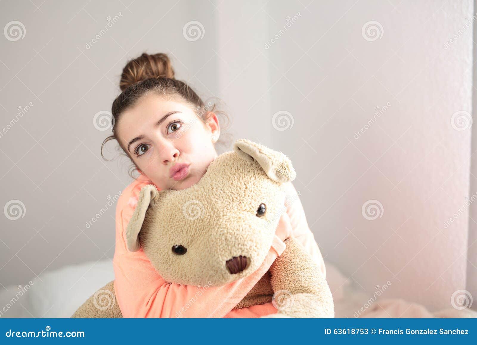 teddy bear Teen